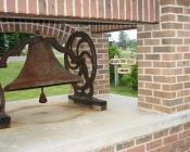 Mason Township Hall Bell, Cass County, MI